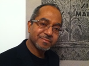 Professor Silvio Torres-Saillant, Founder of the CUNY Dominican Studies Institute and Professor in the English Department, Syracuse University